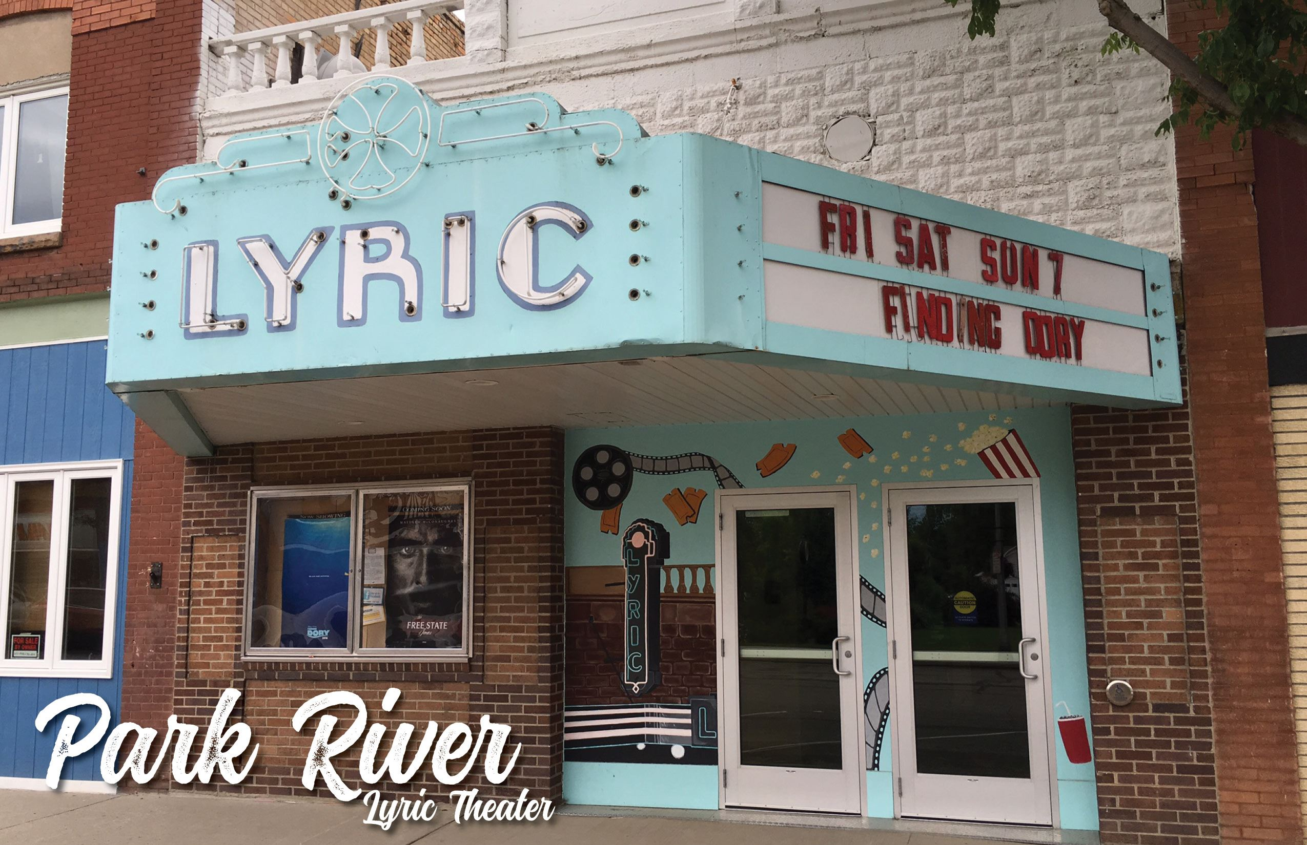 Park River Lyric Theater